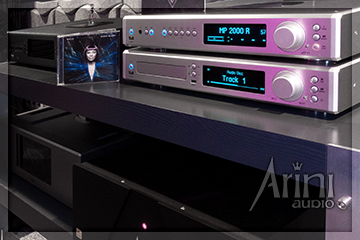 System Audio T+A